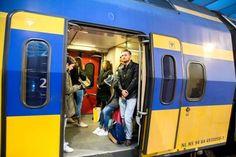 Sneller zitplek in trein met nieuwe app