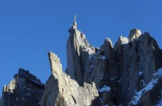 Step Into the Void Above the French Alps - In Focus - The Atlantic