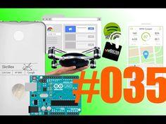 #35: le drône Lily, le cadenas de Samy, Automatic connecte l'auto, Google Tone c'est pas du Skrillex,…Les Technos | Les Technos