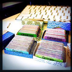 #bibletabs #biblejournaling #biblejournalingcommunity #bibleartjournaling #bibleartjournalingcommunity #bibleartjournal #index #tabs #organize #bible #DIY  #crafting http://ift.tt/1KAavV3