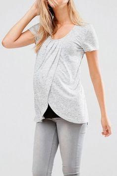 Camiseta lactancia y embarazo Malmö