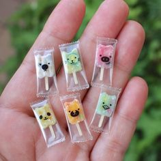 Diy Discover Cómida mini Hairstyles Hairstyles for women # Hairstyles # Hairstyles Fimo Kawaii Polymer Clay Kawaii Polymer Clay Charms Resin Charms Miniature Crafts Miniature Food Miniature Dolls Mini Choses Clay Crafts