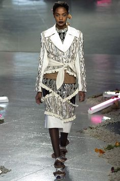 #Rodarte  #fashion  #Koshchenets