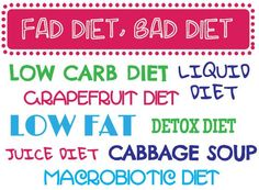 Americans have always tried fad diets to improve their eating habits and lose weight. Here are the 10 most popular fad diets of all time — including the paleo diet, the Atkins diet, South Beach, and more. Diet Definition, Macrobiotic Diet, Low Carb Diets, Start A Diet, Diets That Work, Anti Inflammatory Diet, Juice Diet, Liquid Diet, Easy Diets