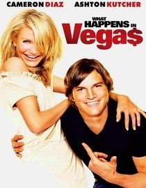 After a night of heavy partying in Vegas, two strangers (Cameron Diaz and Ashton Kutcher) wake up to realize, much to their displeasure, that they've gotten married. But before they can get a divorce to reverse the damage, they win a $3 million jackpot. They try every trick in the book to get their hands on their rightful half of the cash, but the more zealous they become about seizing the riches, the more passion builds between them.