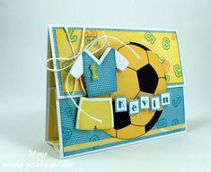 kartka urodzinowa z piłką nożną - Szukaj w Google