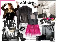 """""""Madonna ..."""" by gul07 on Polyvore"""
