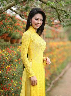 Ngọc Anh lên ngôi HH các Dân tộc Việt Nam