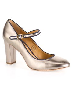 Boden Leather Mary Jane is on Rue. Shop it now.