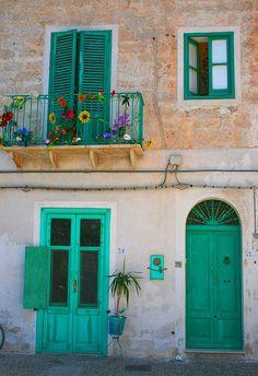 Isola di Favignana, Sicily, Italy