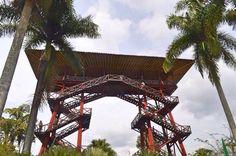 Parque del Café - Quindío - Colombia