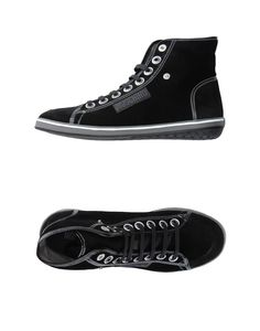 Moschino Men - Footwear - High-top sneaker 1a6e745dc