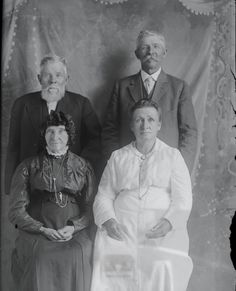 Genealogy's Star: Benefits of the Overson Glass Negatives