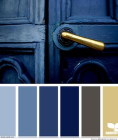 Color Palettes | Design Seeds