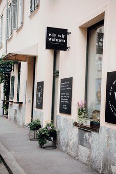 #storefront #wiewirwohnenshop #graz #familyconceptstore