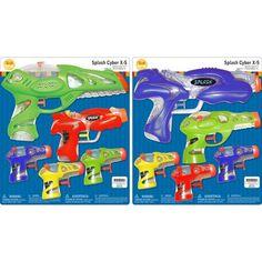 squirt guns walmart Glues and bonding materials - Super Soaker Central.
