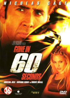 Gone in Sixty Seconds movies