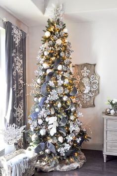 Welcome to Decor Gold Designs! Today, I am thrilled to be sharing two brand new stunning Balsam Hill Christmas trees with you. I have teamed up with three other bloggers: Randi Garrett Design, Citrine Living, and Kelley Nan. Therefore, you will be able to enjoy eight fully decorated Christmas trees. If you are coming from any …