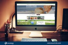 Grand Rapids Website Design for Alles Law by Valorous Circle.