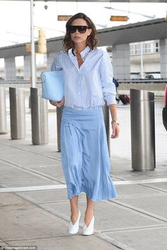 Victoria Beckham - May 2017