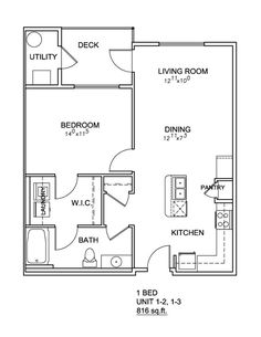 Legacy Crossing provides apartments for rent in the Centerville, UT area. Discover floor plan options, photos, amenities, and our great location in Centerville. Bed Unit, In Law Suite, Kitchen And Bath, Tiny House, House Plans, Floor Plans, Cabin, Homes, Flooring