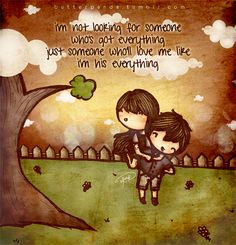 Cutest Couple Quotes | couples; cute quotes for couples. Tumblr Quotes and Sayings ...