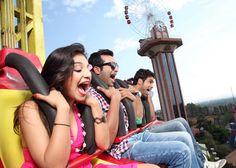 Wonderla games list in bangalore dating