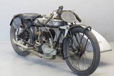 Norton 1923
