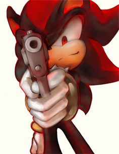 Shadow: Oh Sonic!!  Shadester200  and Maddie: NOO!!