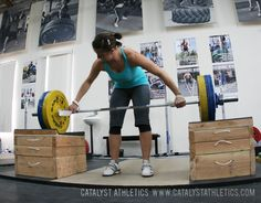How to learn Olympic weightlifting, the snatch, clean and jerk, as an older adult safely and effectively.