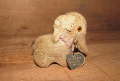 Elephant vintage tape measure US $75.00 Used in Collectibles, Sewing (1930-Now), Tools, Scissors & Measures