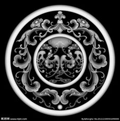 Grayscale Image, 3d Cnc, Zbrush, Art Nouveau, Pattern, Culture, Eyes, Furniture, Colorful Wallpaper