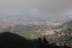 Anaga, enero 2015