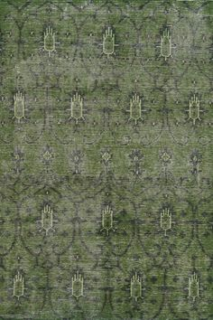 Kaleen Restoration RES-01 Rugs | Rugs Direct