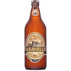 Karavelle craft beer - Brazil