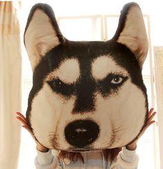 Hoi! Ik heb een geweldige listing gevonden op Etsy https://www.etsy.com/nl/listing/219793149/husky-dog-3d-pillow-cushion-toy