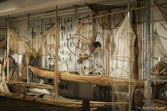 """#Wystawa stała ,,Porządek rzeczy. Magazyn Piotra B.Szackiego"""".// #Exhibition """"Order of Things. Storageroom by Piotr B.Szacki"""", 2015. fot. A.Rezaei #museum #muzeum #rzemiosło #craft"""