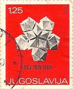 Yugoslavia stamp Flickr