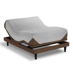 adjustable bed base split king - Split King Adjustable Bed