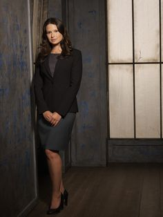 "SCANDAL - ABC's ""Scandal"" stars Katie Lowes as Quinn Perkins. (ABC/CRAIG SJODIN)"