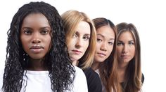 Is it true that periods synchronise when women live together?