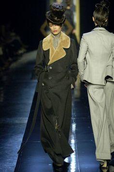 Коллекция Осень-зима 2006/07 Jean Paul Gaultier Ready-To-Wear Париж. Обсуждение на LiveInternet - Российский Сервис Онлайн-Дневников