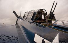 HellDiver  Curtiss SB2C