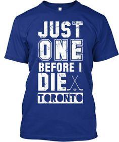 new concept df7c4 2ac0a Just One - Toronto   Teespring Detroit Lions Shirt, Cleveland Baseball, Detroit  Lions Football