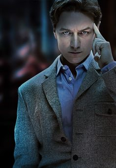 Publicity photo of James McAvoy as Charles Xavier / Professor X in X-Men: First Class actually really liked this movie. Charles Xavier, Man Movies, I Movie, Hugh Jackman, Tony Stark, X Men Film, Sherlock, X Mem, Hero Squad