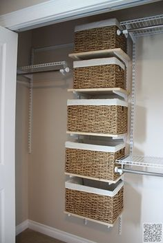 37 #Storage Baskets That Will Make You Want to #Organize Your Whole #House ...