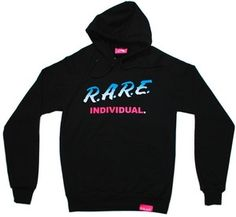 Pink Dolphin Rare Individual Hoodie