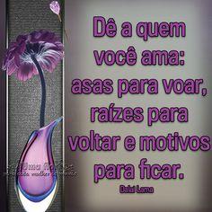 Uma flor para cada mulher do mundo : Dê a quem você ama...