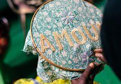 Sezane x CSAO - Gorée mon amour www.sezane.com #sezane #csao #goree #gorremonamour #letesezane
