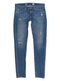 Slim Boyfriend Jeans by boutiquedenimstore
